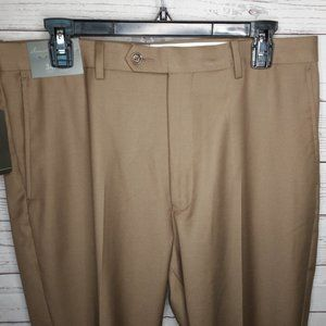 DANIEL CREMIEUX SIGNATURE MEN'S SZ 34X30 PANTS